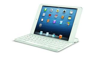 iPad mini用薄型軽量キーボード ロジクール 04