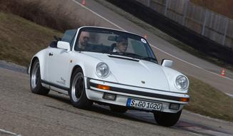 Porsche 930|ポルシェ 930