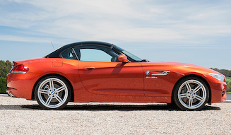BMW Z4 sDrive35is|ビー・エム・ダブリュー Z4 sDrive35is