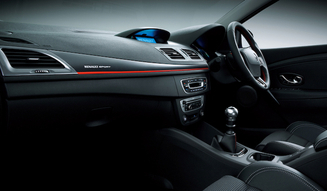 Renault Megane Estate GT220 ルノー メガーヌ エステート GT220
