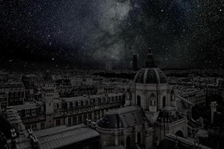 Thierry Cohen Darkened Cities 02