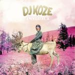 DJ Koze 『Amygdala』