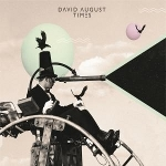 David August 『Times』