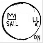 Luca Lozano 「Sail On」
