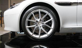 Aston Martin Rapide S|アストンマーティン ラピード S