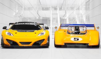 McLaren 12C GT Can-Am Edition|マクラーレン 12C GT カンナム エディション