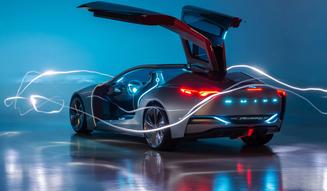 Buick Riviera Concept|ビュイック リビエラ コンセプト