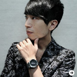 My Own Watch|第2回|DJ KAWASAKI