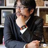 第5回|放送作家 小山薫堂×ピエール・クンツ「キュピドン」 KUNDOモデル