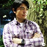第7回|安東弘樹×ハミルトン ロイドクロノ
