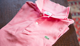 LACOSTE|ラコステ  09