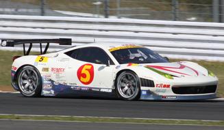 Audi Super GT Fuji Round|アウディ スーパーGT 富士ラウンド