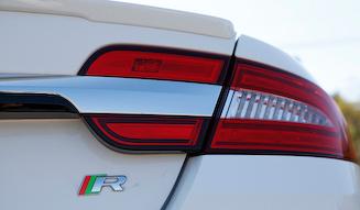 Jaguar XFR|ジャガー XFR