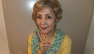 戸田恵子 八月のラブソング 09
