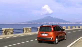 Fiat Panda フィアット パンダ
