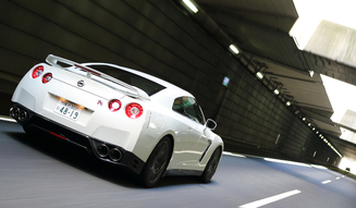 Nissan GT-R|日産 GT-R