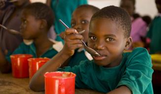 WFP ウォーク・ザ・ワールド for アフリカ 02