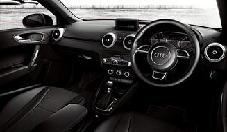 Audi A1 Sportback Urban Style Limited│アウディ A1スポーツバック アーバン スタイル リミテッド