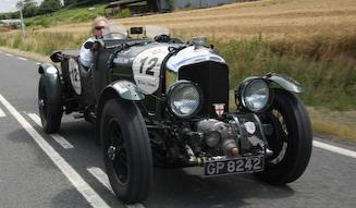 Bentley 4 1/2 Litre Blower|ベントレー 4 1/2 リットル ブロワー