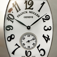 FRANCK MULLER フランク・ミュラー 02