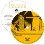Prommer and Barck 「The Machine EP」