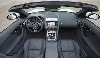 Jaguar F-Type ジャガー Fタイプ