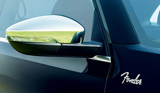 Volkswagen The Beetle Fender Edition|フォルクスワーゲン ザ・ビートル・フェンダー・エディション