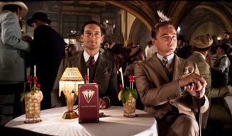 Brooks Brothers 映画『華麗なるギャツビー』スペシャルディスプレイを開催03