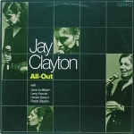 Jay Clayton 『All-Out』