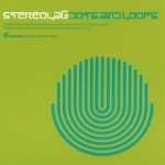 Stereolab 『Dots And Loops』