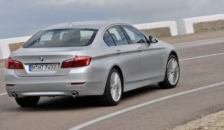 BMW 5 Series Sedan|BMW 5シリーズ セダン