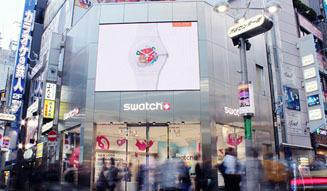 SWATCH|SHIBUYA 04