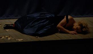 椿姫ができるまで フランス映画祭 08