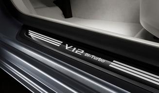 BMW 7 Series V12 Bi-Turbo ビー・エム・ダブリュー 7シリーズ ブイ・トゥエルブ・ビ・ターボ
