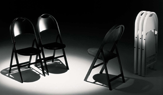 リビング・モティーフ|椅子 02