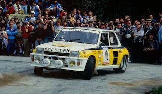 Renault 5|ルノー 5