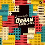 Drumagick 「Urban Landscapes EP」