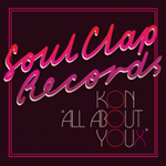 Kon「All About Youx」