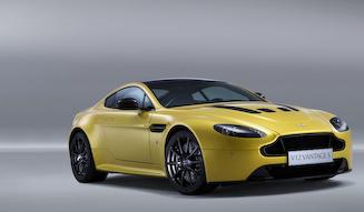 Aston Martin V12 Vantage S|アストンマーティン V12 ヴァンテージ S