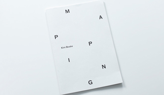 twelvebooks Mapping 12