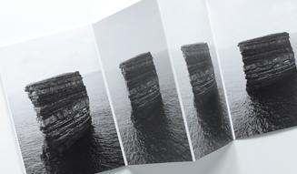 twelvebooks Dun Briste, Downpatrick Head 16