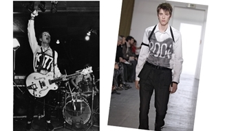 Punk: Chaos to Couture 10