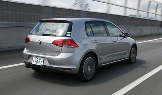 Volkswagen Golf|フォルクスワーゲン ゴルフ