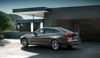 BMW 3 Series Gran Tourismo Modern Line ビー・エム・ダブリュー 3シリーズ グランツーリスモ モダンライン