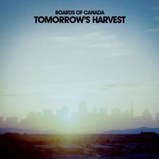 MUSIC|ボーズ・オブ・カナダの新作『トゥモローズ・ハーヴェスト』03