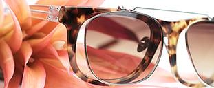 特集 この夏いちばん旬なサングラスが欲しい!