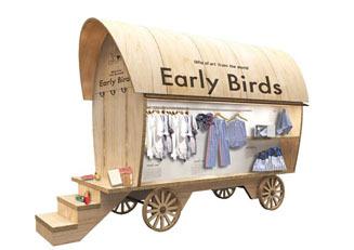 CIBONE Early Birds 03