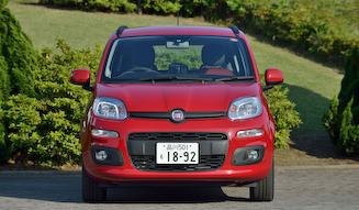 Fiat Panda Easy|フィアット パンダ イージー