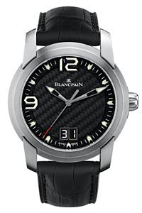 BLANCPAIN │ブランパン 11