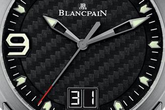 BLANCPAIN │ブランパン 12
